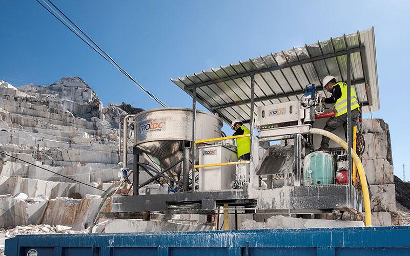 Traitement eau / Filtre Presse